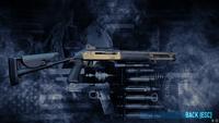 Vanilla M1014