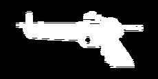 Walnut Grip (Pistol Crossbow)
