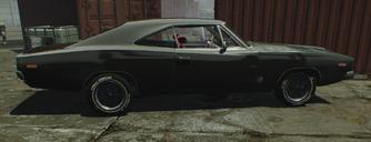 Longfellow vehicle