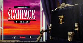 Scarface Heist