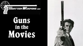 Guns in the Movies - like this S&W Model 29