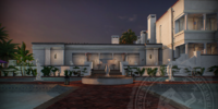 Scarface Mansion