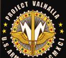 Projekt Valhalla