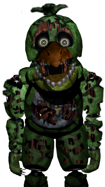 Why SOUL-EATING is happening in FNAF - BFF's Megathread Part 1
