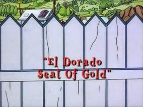 El Dorado Seat of Golduse