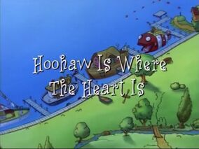 Hoohaw is Where the Heart Is