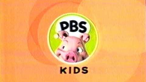 PBS Kids ID Jakers! The Adventures of Piggley Winks (2005 WFWA-TV)