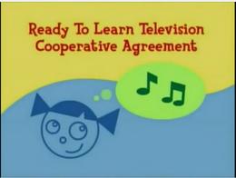 Readytolearntelevisioncooperativeagreementfundingplug