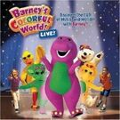 Barney's Colorful World LIVE!