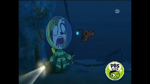My Reaction To Luna Around The World Coming to PBS Kids