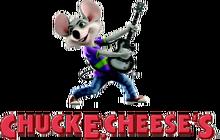 Chuck E. Cheese's 2012 logo