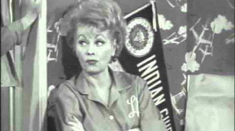 The Lucy Show S01E18 - Lucy and Viv Put in a Shower - Watch Comedy Series Online