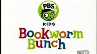 PBS Kids Bookworm Bunch logo