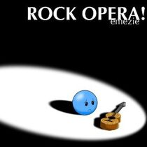 Rock Opera! Album Art
