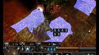 Dungeon Keeper 2 gameplay
