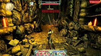 Divinity 2 The Dragon Knight Saga Gameplay