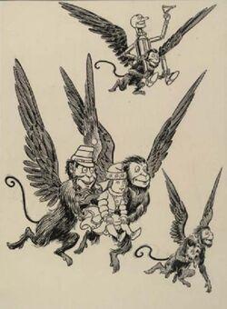 Wingedmonkeys