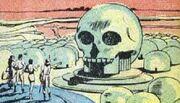 Skeletonmencity