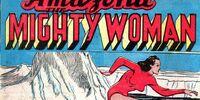 Amazona the Mighty Woman