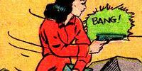 Betty Boyd