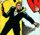 Yank Wilson, Super Spy Q-4
