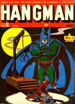 Hangman 8