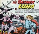 Batmen of Luna