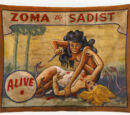 Zoma the Sadist