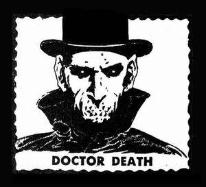 DoctorDeath