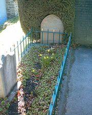 Tomb of Little John 14-04-06