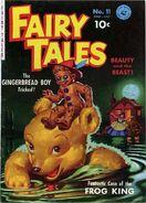 Gingerbread Man (Tale)