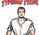 Typhoon Tyler