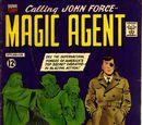 Magic Agent