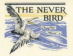 NeverBird