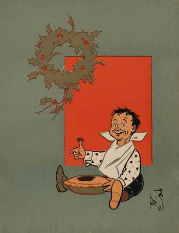 File:Little Jack Horner 2 - WW Denslow - Project Gutenberg etext 18546.jpg