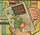 Stout Fellow