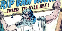 Rip Van Winkle (Holyoke)