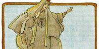 Queen of Ev