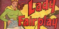 Lady Fairplay