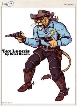 TexLeonis