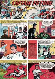 Startling Comics 1 001