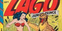 Zago, Jungle Prince