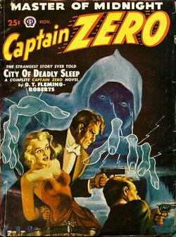 Captain zero 1
