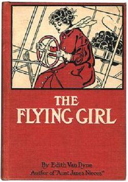 TheFlyingGirl