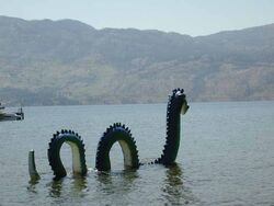 Ogopogo-lake-okanagan-resort