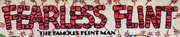 Fearless Flint Logo