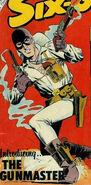 Gunmaster (Charlton)