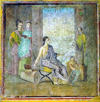 Pompeii Painter