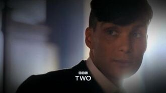 Peaky Blinders Series launch trailer - BBC Two