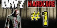 DayZ Hardcore! - Part 1 (Ft. RubberRoss + ProJared)